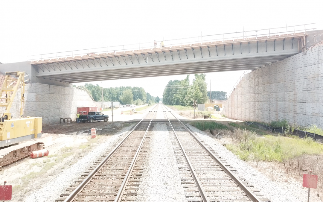 Bridgeport CSX – Newnan, Georgia