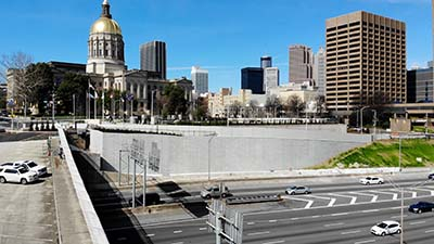 Capitol Square – Atlanta, GA