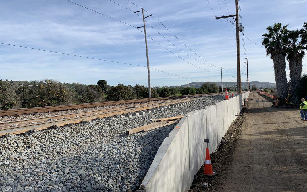 BNSF/Metrolink – Orange County, CA