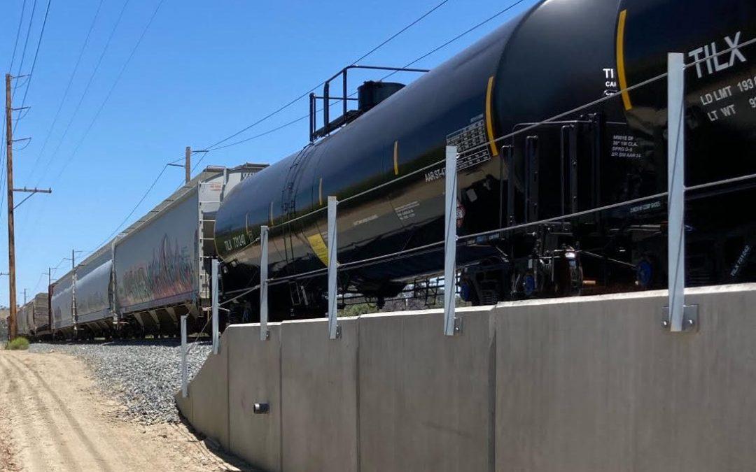 BNSF – Orange County, CA